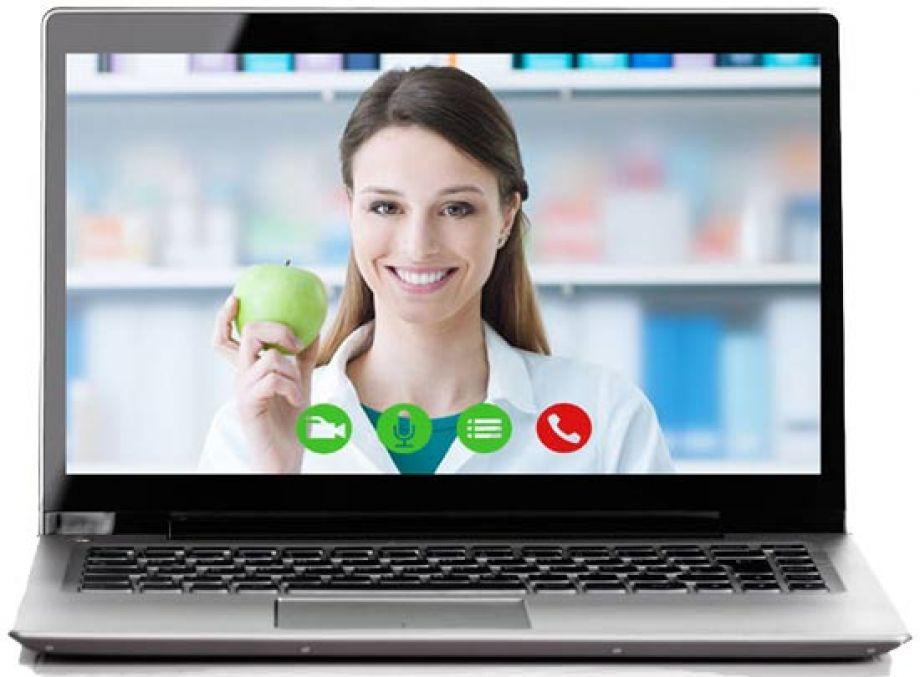 Nutricionista Online - ᐈ Método FitNatura