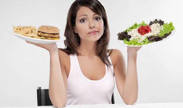 régimen dietético