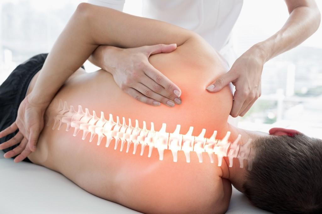 Resultado de imagen de beneficios de la osteopatia