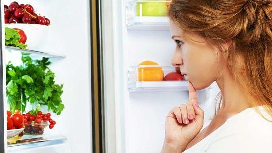alimentación según el ciclo menstrual