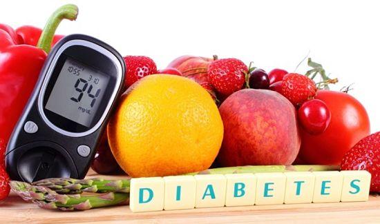 Cómo alimentarse mejor y más sabroso si sufres de diabetes