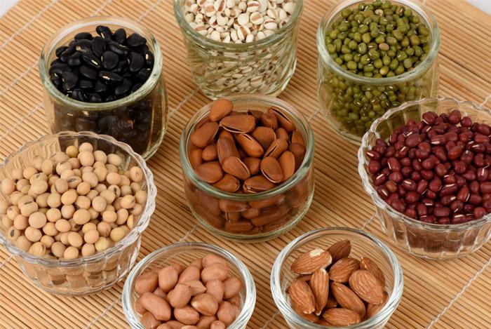 aporte nutricional de las legumbres