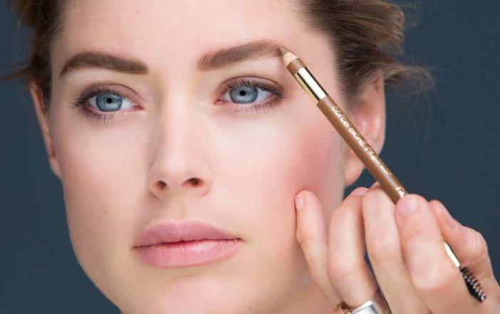 Maquillaje para adelgazar el rostro redondo imagenes