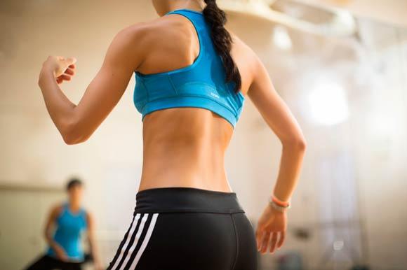 Importancia del deporte en la mujer