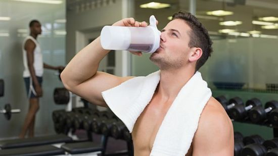 Dieta de un ectomorfo para ganar volumen y músculo