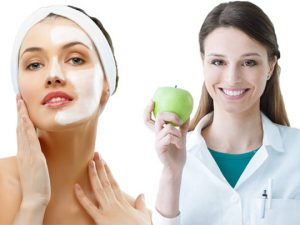 dieta online y asesora de belleza