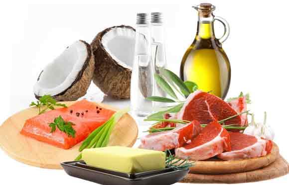Todo lo que debes saber sobre la dieta Cetogénica