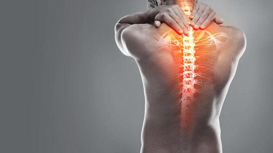 dolores de espalda que hacer