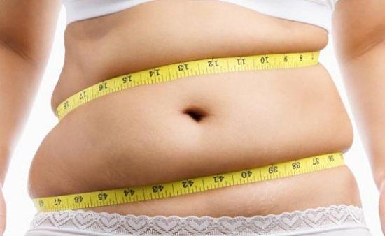 ¿cómo puedo perder grasa abdominal sin cirugía