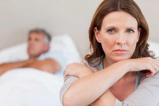 Cómo recuperar la libido tras la menopausia