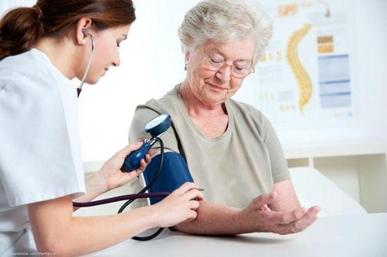 1d468fe987aac Cómo disminuir la presión arterial en la tercera edad - Dietistas ...