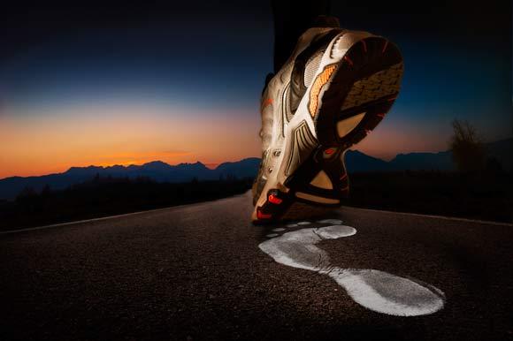 Las 5 mejores zapatillas para correr (2015) Dietistas