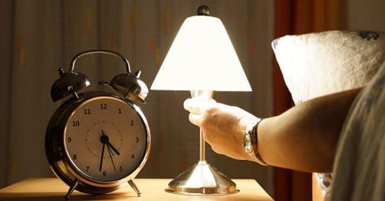 Efectos negativos de la luz artificial en la salud
