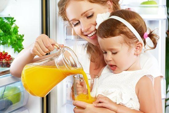 evitar el sobrepeso infantil