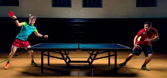 Las mejores mesas de ping pong del 2017 dietistas for Mesa de ping pong milanuncios