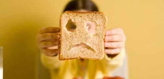 Mi hijo es celiaco o alérgico al gluten ¿Qué hago?