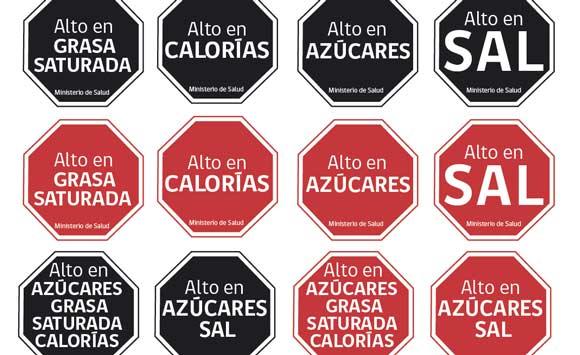Nuevo etiquetado de alimentos: más información y más clara