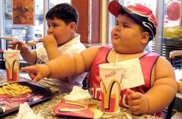 obesidad infantil sistema fitnatura