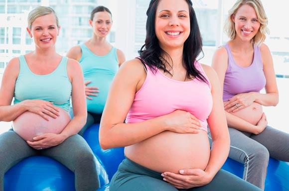 pilates embarazadas sistema fitnatura