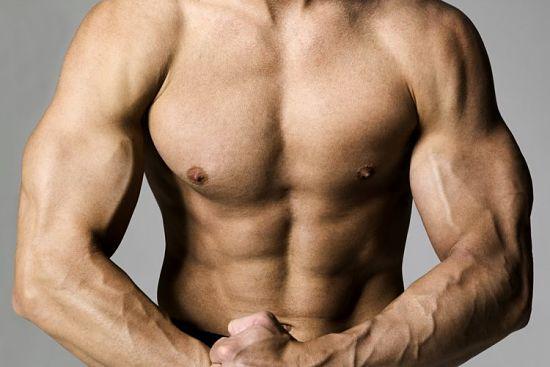 5 Poderosos ejercicios para los pectorales masculinos