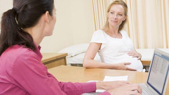 Preocupaciones más comunes de las embarazadas primerizas