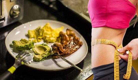 cosas que puedes comer en la dieta keto