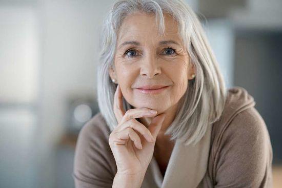 salud del cabello tercera edad
